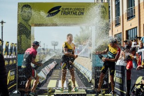 Super League Triathlon